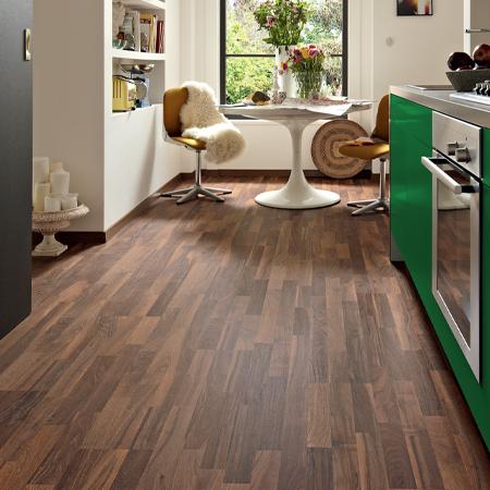 Podlaha do kuchyně diskuze